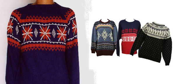 Ugly Sweaters Wholesale