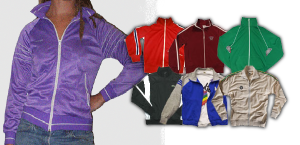 Vintage Outerwear Wholesale