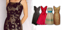 Vintage Dress Wholesale