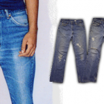 Vintage Lee, Levi Jeans Denim Wholesale